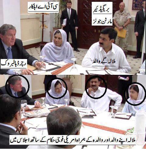 My Best Knowledge: Malala Yousafzai The Hidden Truth