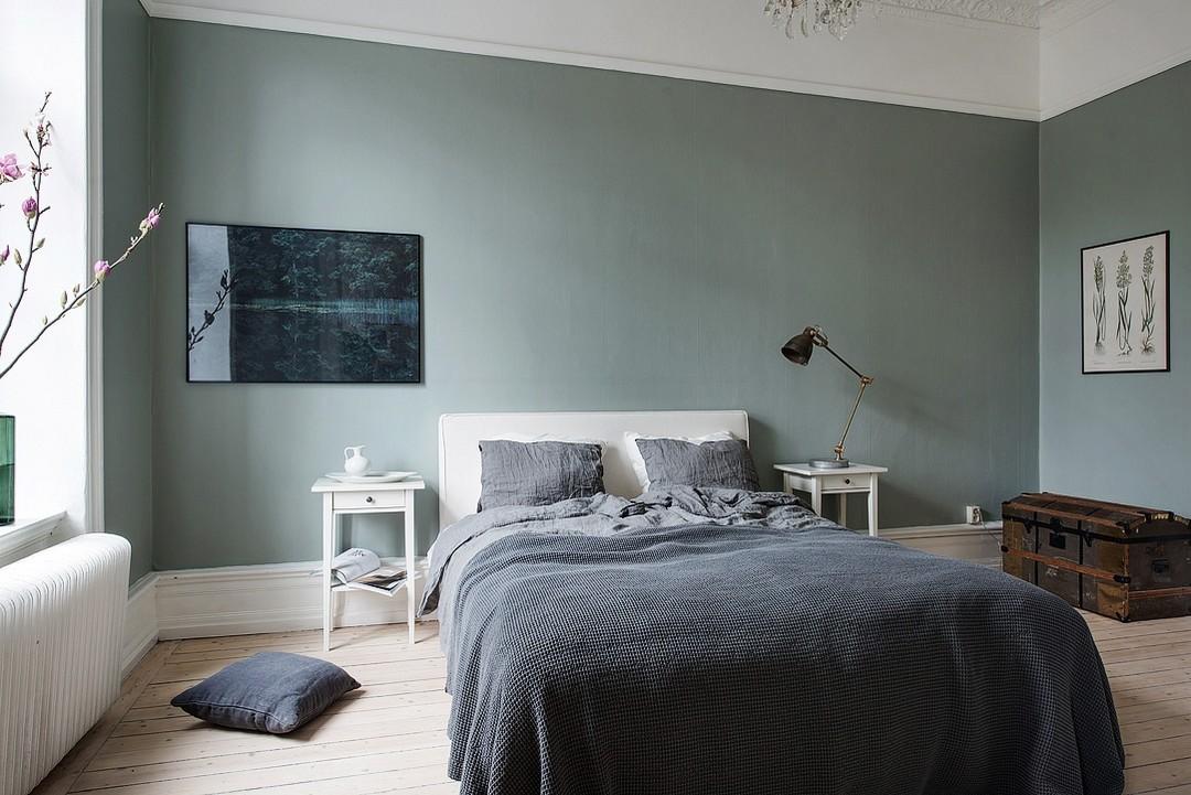 slaapkamer grijs groen ~ pussyfuck for ., Deco ideeën