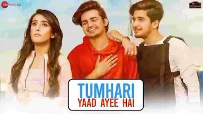 Tumhari Yaad Ayee Hai Lyrics in English & Meaning - Palak & Goldie | Bhavin, Sameeksha & Vishal