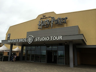 Harry Potter studio tickets