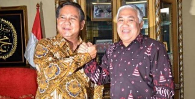 Din Syamsuddin Nggak Gentle
