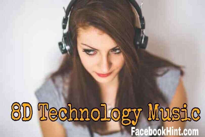 8D Technology Music | The Difference Between 4D, 5D, 6D, 7D