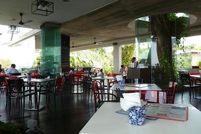 Restauracja na górze Faber
