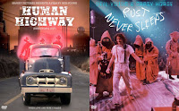 "DVD, ""Human Highway"", ""Rust Never Sleeps"""