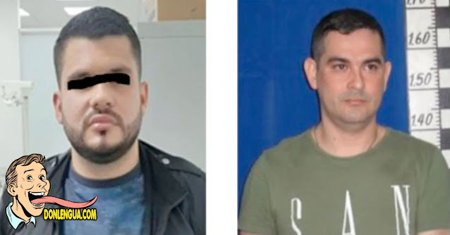 Narcotraficante venezolano fue capturado e Bogotá y enviado a Puerto Rico