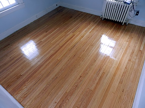 Dustless Hardwood Floor Refinishing, NY