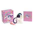 My Little Pony Glory Running Press Minis G1 Retro Pony