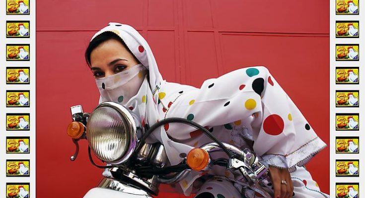 Hassan Hajja: Première rétrospective en France