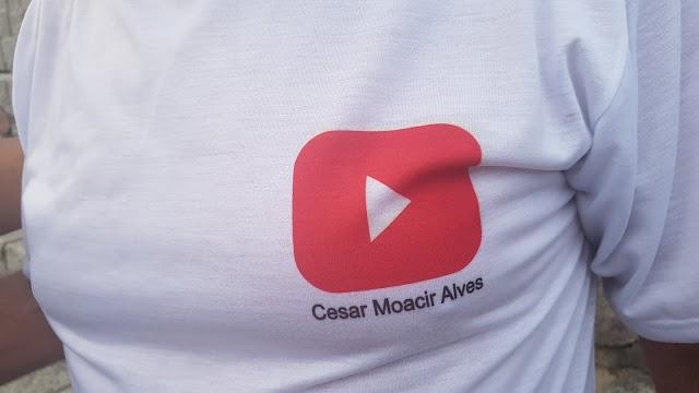 Youtubers de Itapema