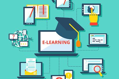 Suka Duka Kuliah Online