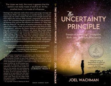 The Uncertainty Principle Hi-Res Full Jacket