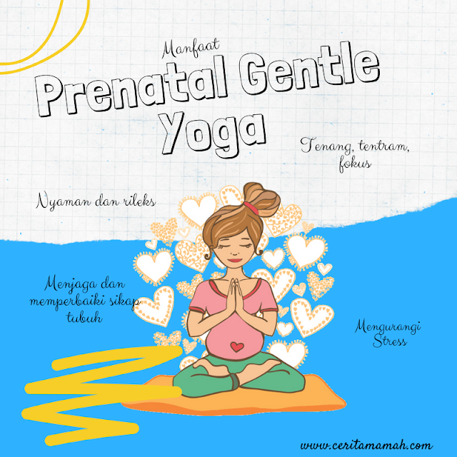 yoga di jakarta terdekat