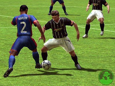 Fifa 2005 Fully Full Version PC Game