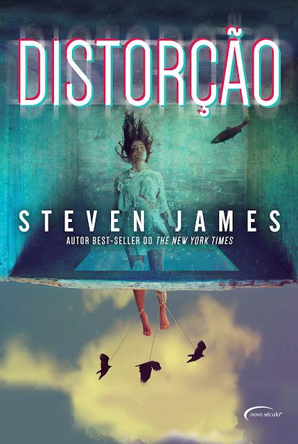 Distorção Steven James