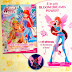 Winx Club Magazine 162 COVER + Bloom Dreamix Figure GIFT