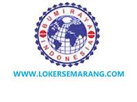 Loker Semarang Admin Web + Desain dan Admin Gudang di CV Bumi Raya Indonesia