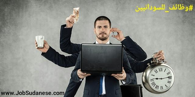 مطلوب مندوب مبيعات للعمل بكبرى الشركات التجارية بالسعودية
