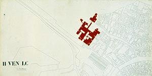 L'ospedale di Le Corbusier sulla mappa