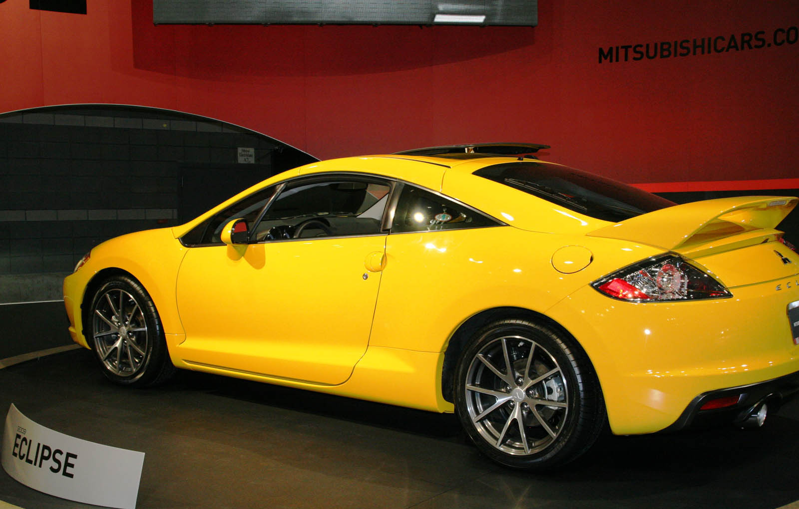 Mitsubishi Eclipse Sport Car Picture Me And Automotive