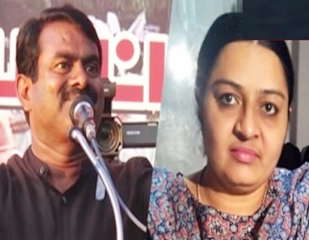Seeman Funny Speech About Deepa