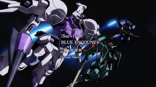 Hình Ảnh Mobile Suit Gundam: Iron Blooded Orphans SS2