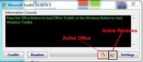 Hướng dẫn sử dụng Microsoft Toolki