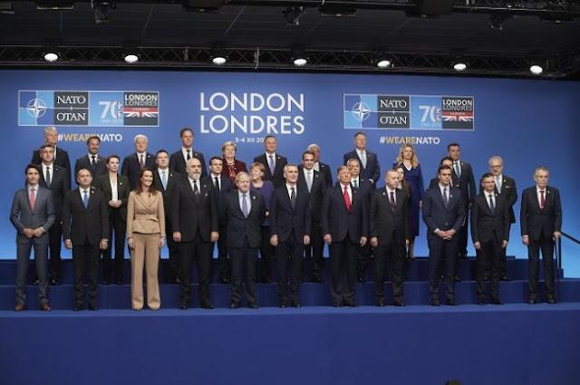 ΝΑΤΟ: Κοινό ανακοινωθέν υιοθέτησαν οι «29»