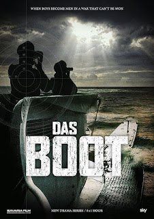 Das Boot: El submarino Temporada 2