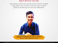 Mata Media Online Sebagai Portal Berita Online Terbaik