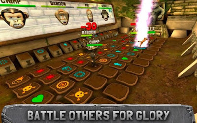 Battle Monkeys Multiplayer Mod Apk v1.4.2 (Unlimited Coins/Gems)