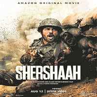 Shershaah (2021) Hindi Full Movie Watch Online Movies