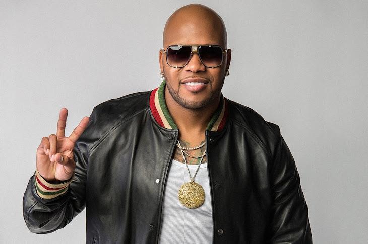 Flo Rida Achieves A Major Milestone