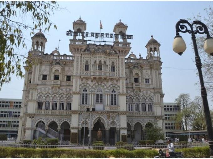 Solapur Mahanagarpalika Bharti 2021 - Solapur Mahanagarpalika Recruitment 2021