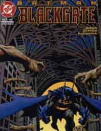 Batman: Blackgate