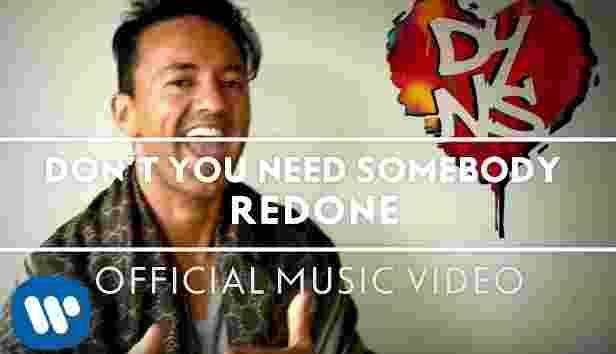 Don't You Need Somebody Lyrics - RedOne