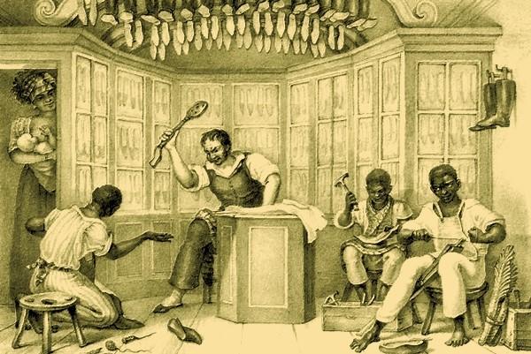 Resultado de imagem para povo escravizado