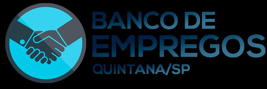 Banco de Empregos - Quintana/SP