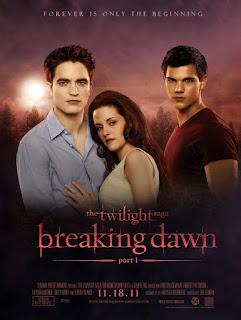 The Twilight Saga: Breaking Dawn – Part 1 (2011) Dual Audio 1080p BluRay