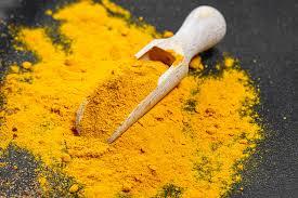 turmeric powder and honey