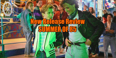summer of 85 review