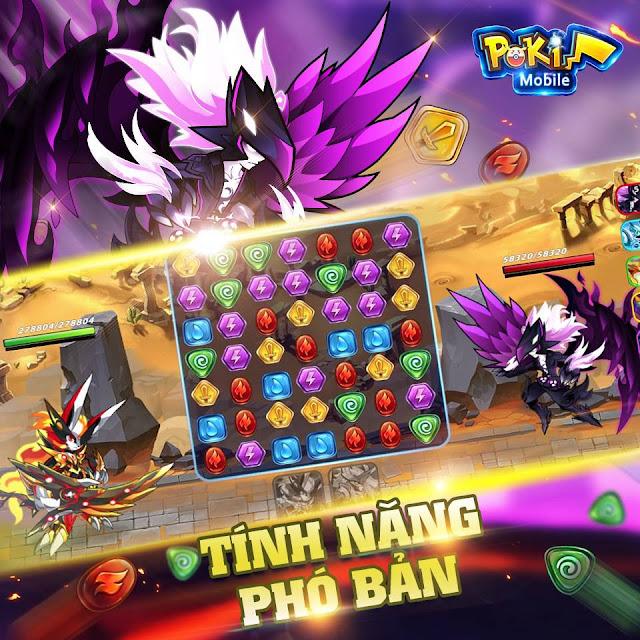 Poki mobile là tựa game mới có lối chơi giống loạn 12 sứ quân android 6