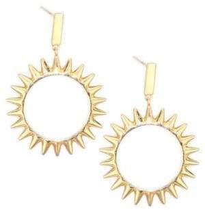 Jules Smith Sunshine Drop Earrings