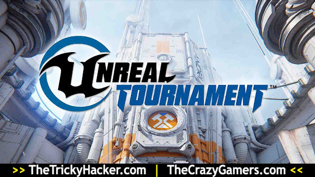 Unreal tournament 4