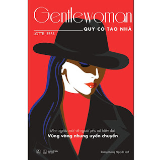 Gentlewoman - Quý Cô Tao Nhã ebook PDF-EPUB-AWZ3-PRC-MOBI