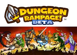 Dungeon Rampage Cheats // Arena Wall hack