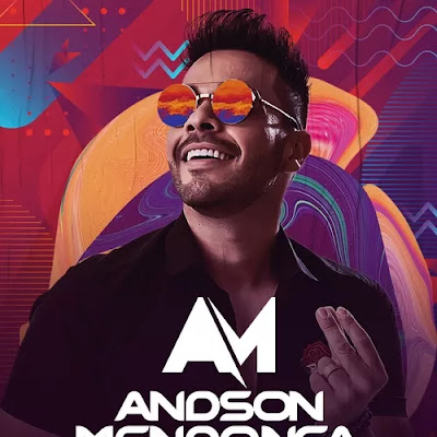 Andson Mendonça o Playboyzão - Promocional de Novembro - 2019 - Ao vivo In Cariri
