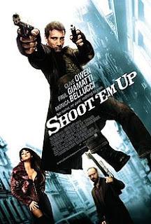 Sinopsis Film Shoot Em Up