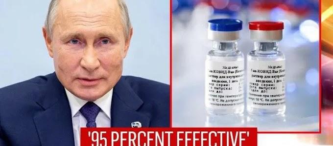 Ρωσία: «Το Σαν Μαρίνο η πρώτη ευρωπαϊκή χώρα που νίκησε τον κορωνοϊό με το Sputnik V» - Μηδέν κρούσματα από τις 4 Μαΐου! Η κυβέρνηση αρνείται να το προμηθευτεί γιατί φοβάται μην… πέσει