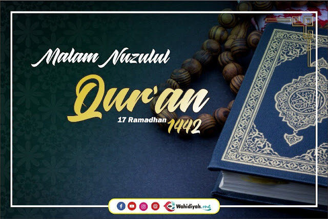 Malam Nuzulul Quran, Malam Istimewa Turunnya Kitab Suci Al Quran