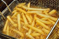 L'olio fritto diventa materia prima utile